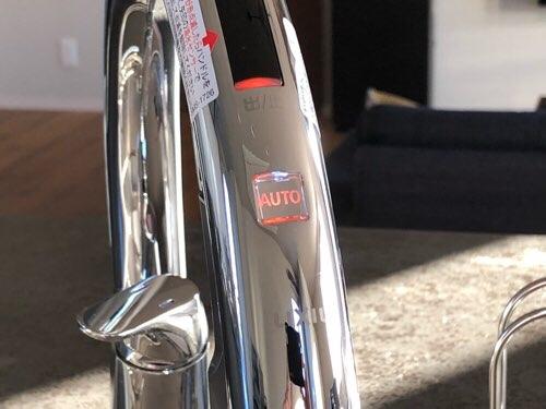 lixil ハンズフリー水栓