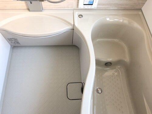 住友林業 トクラス 浴槽