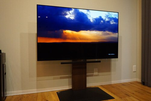 LG OLED55E8PJA 4Kテレビ