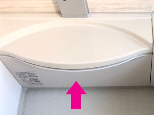 トクラス 浴室