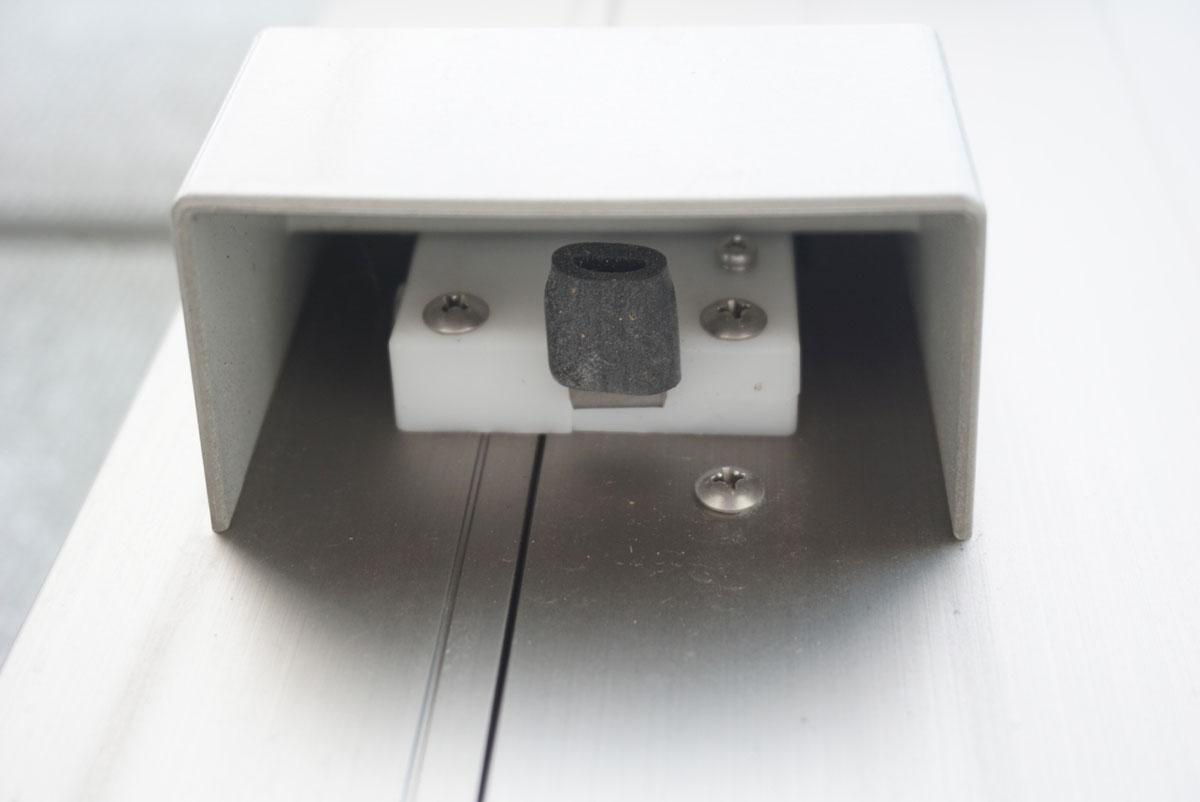 停電 電動カーゲート